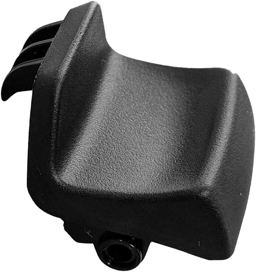 oqueo la tapa la consola cel KA0G6445YA02 Interior Pr/áctico Ajuste directo del autom/óvil Instalaci/ón f/ácil Reparaci/ón duradera Piezas repuesto para autom/óviles multifunci/ón Negro para Mazda 203-206