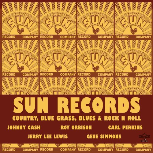 Sun Records - Country, Blues, ...