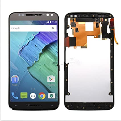 Motorola Moto X Style Pure Edition xt1575 Pantalla en Juego ...