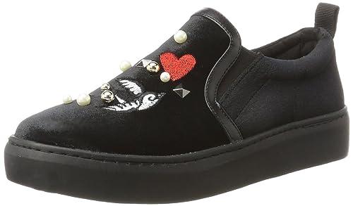 Fiorucci FEAA003 Sneaker Donna ab549ab1601