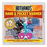 HotHands Game Day Hand & Toe Warmers