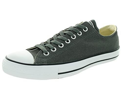 c8b4420e31b3aa CONVERSE Unisex-Adult Chuck Taylor All Star Core Mono Ox Trainers ...