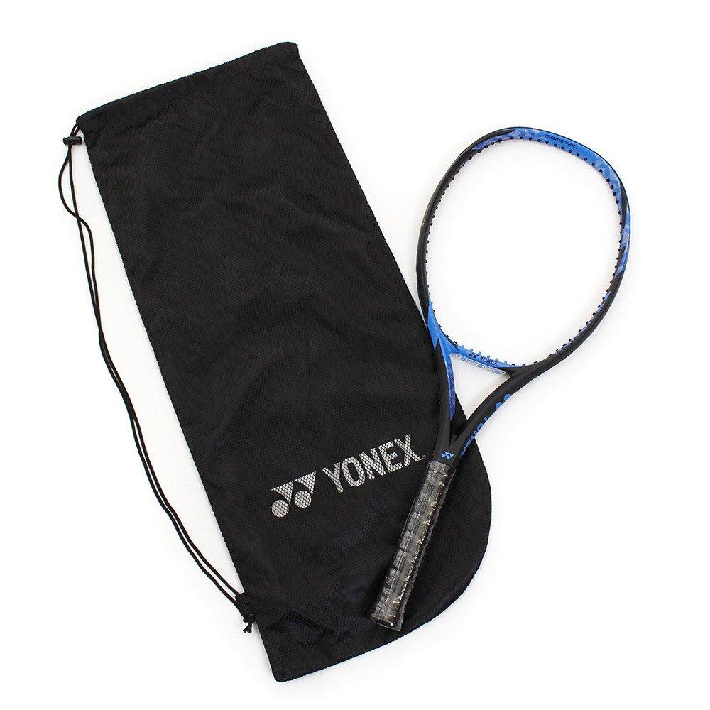 ヨネックス(YONEX) ラケット Eゾーン 100 EZONE 100 17EZ100 G2 (576) ブライトブルー B0792LCRBY