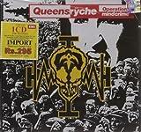 Operation: Mindcrime by EMI Import (1990-10-25)