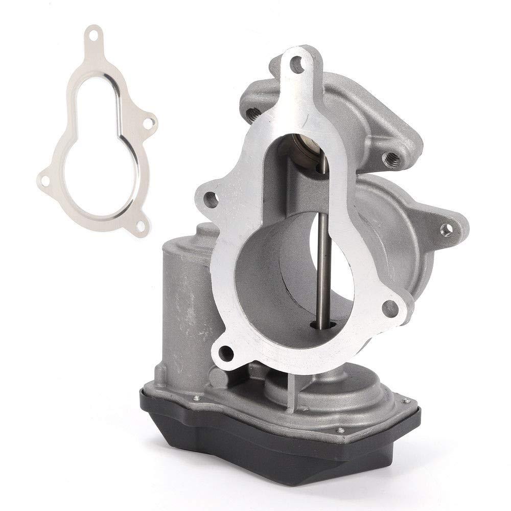 03G131501B AGR 03G131501J V/álvula de control de gases de escape 03G131501R con junta 03G131501Q