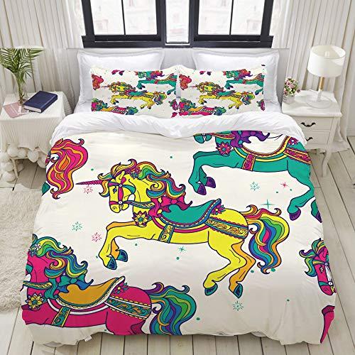 full size carousel horse - 8