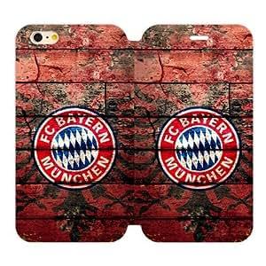 Popular Case Bayern Munich Custom Case Cover For SamSung Galaxy S4 By WXSTAR