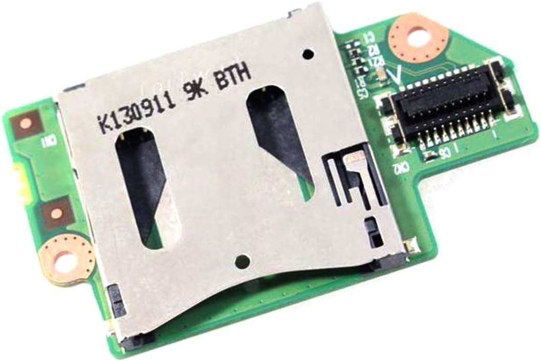 Latitude XT31 Input Output Card Reader Board 1F99J 01F99J CN-01F99J by EbidDealz
