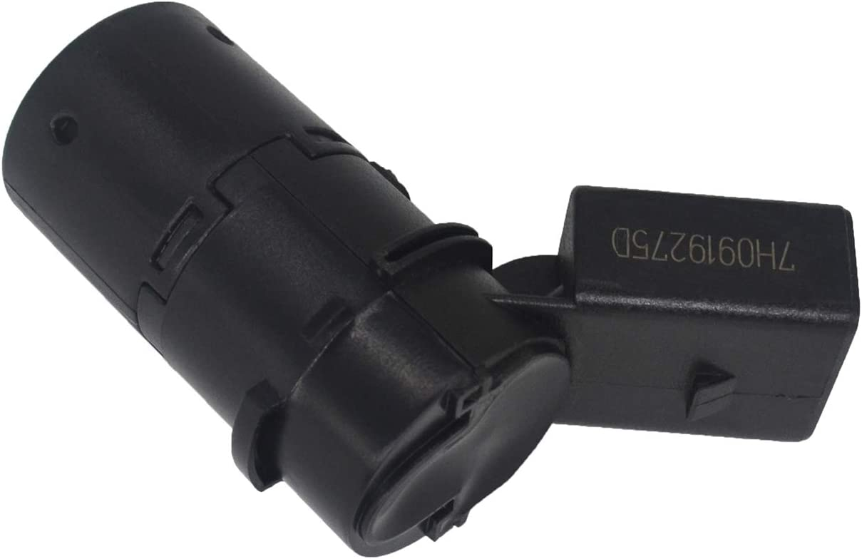 KASturbo Sensor de Aparcamiento PDC Sensor de Marcha atr/ás de Distancia de Aparcamiento de Parachoques de Coche 7H0919275D para A3 A4 A6