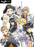 Tales of Vesperia: Definitive Edition [Online Game Code]