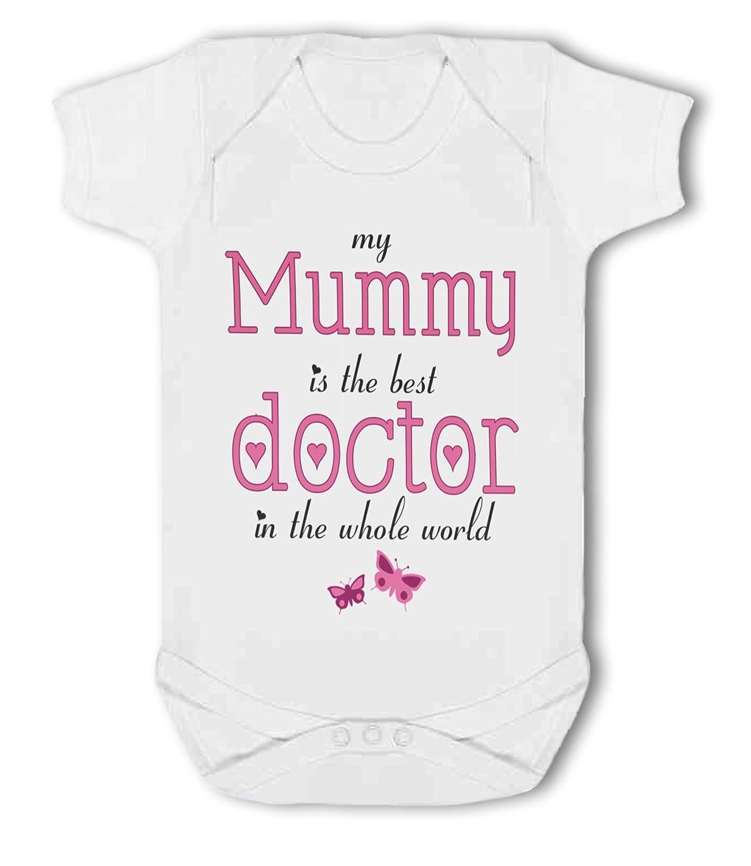 Baby Bib by BWW Print Ltd I Love Dance like Mummy