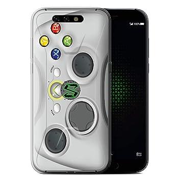 eSwish - Carcasa para teléfono móvil, diseño de Videojuegos ...