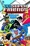 img - for Starro and the Pirates (DC Super Friends) book / textbook / text book