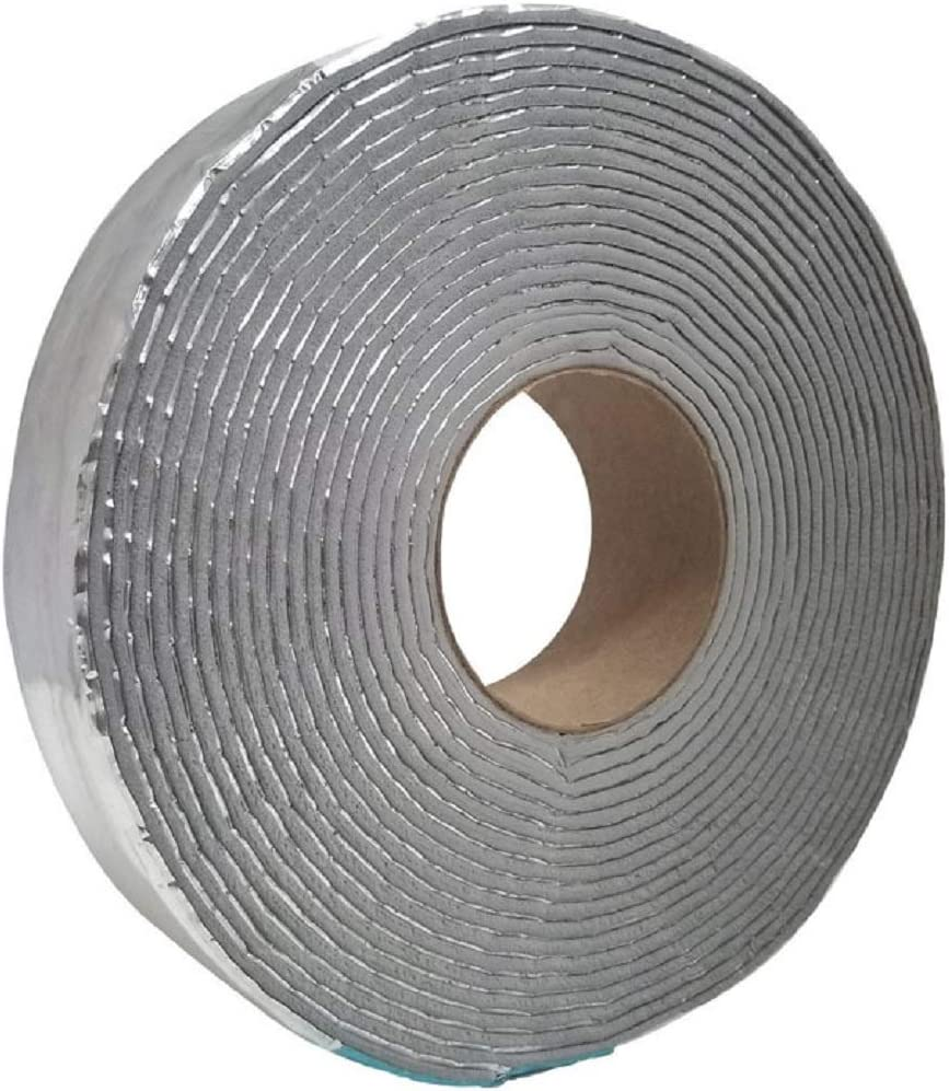 Frost King Fv30 Insulation Pipe Wrap 30 Pack of 12