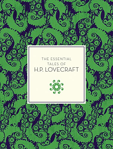 (The Essential Tales of H.P. Lovecraft (Knickerbocker Classics))