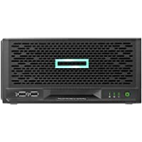 HPE MicroServer P16006-001.t1 Gen10+ E2224 32GB 180W External PS Server