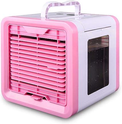 Enfriador de aire personal Air Space Conditioner Mini ventilador ...