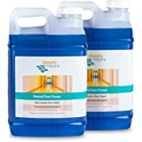 Simply Floors FLC-00012 Neutral Floor Cleaner, Concentrate - [Pack of 2 - 2.5 gallon bottles]  Environmentally preferable floor and Multi-Surface Cleaning Solution with pH 6.0-7.0, Dilution Rate from 1:16 to 1:256