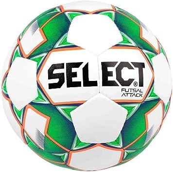 SELECT Attack - Balón de fútbol de Futsal para Adulto, Unisex ...