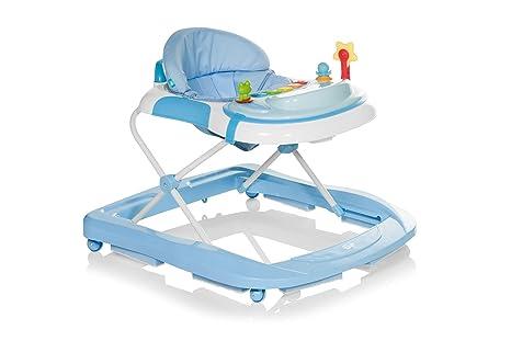 Innovaciones MS 409 - Andador, diseño acuarium: Amazon.es: Bebé