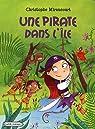 Une pirate dans l'île par Miraucourt