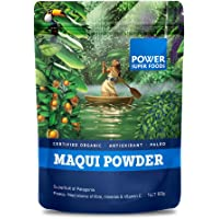 Power Super Foods Organic Maqui Powder