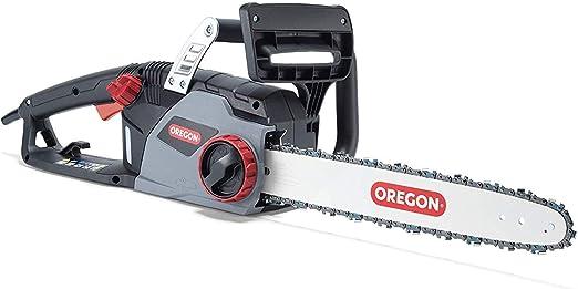 Oregon CS1400 - Motosierra Eléctrica 2400 W (potente