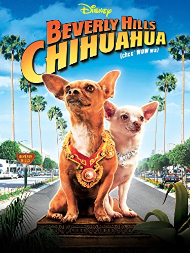 Beverly Hills Chihuahua - Kids Beverly Hills