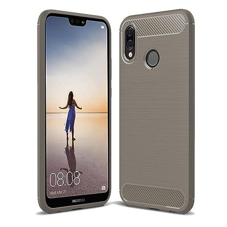 Amazon.com: cookaR Huawei P20 Lite Case, Huawei P20 Lite ...