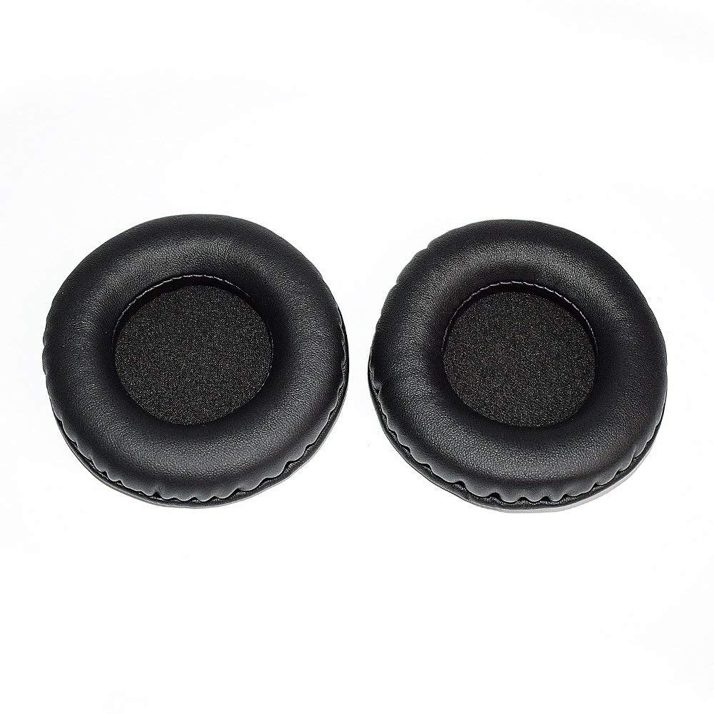 a42bdd97c0b Amazon.com: Learsoon Replacement Earpads Ear Pad Cushion Cover Compatible  for Skullcandy Hesh Hesh 2 Headphones (Black): Home Audio & Theater