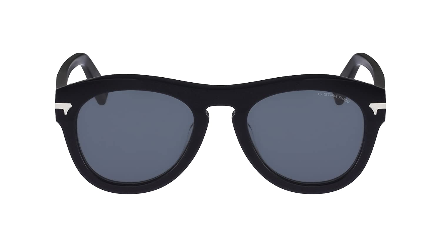 G-STAR RAW GS603S Fat Garber 001 51 Gafas de sol, Black ...