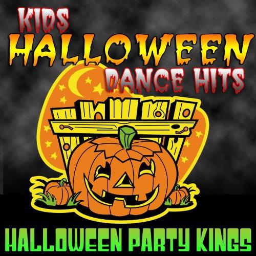 Kids Halloween Dance Hits ()