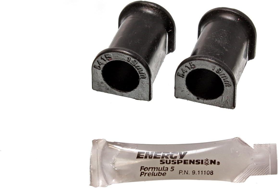 Energy Suspension 5.5133G 16MM FRONT SWAY BAR SET