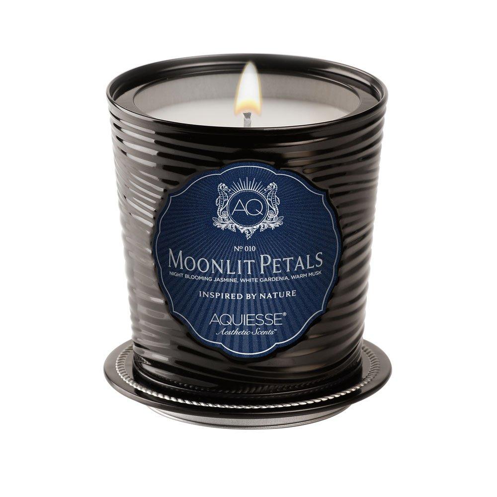 Aquiesse Moonlit Petals Luxe Tin Candle 41010