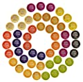 Nescafé Dolce Gusto Capsules All-inclusive Set, 50 Capsules - Variety Pack - Gift Wrap Available!