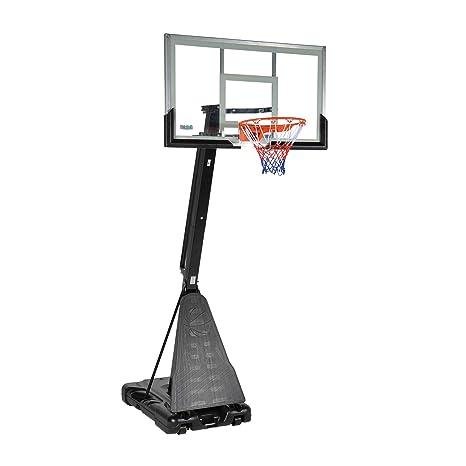 Canasta de baloncesto - Cleveland, altura ajustable de 2.30 ...