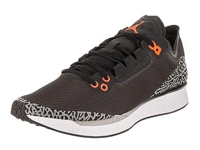 115863e2af0de9 Jordan Nike Men s 88 Racer Night Stadium Total Orange Training Shoe 8 Men US