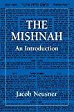 The Mishnah, Jacob Neusner, 1568213581