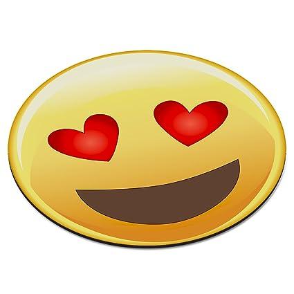 Diseno De Frases De Amor Para Formar Los Ojos De Cara Sonriente