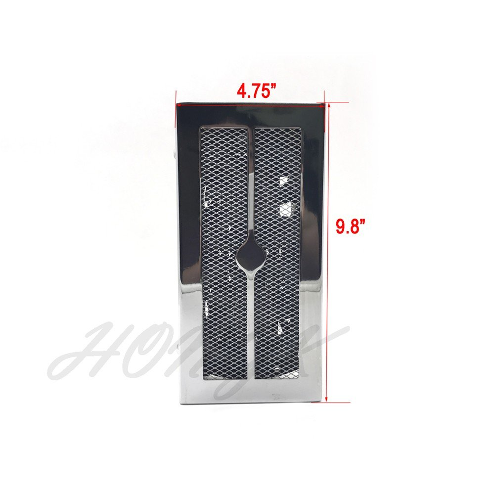Towing Products & Winches B076J8YRZ9 HONGK Reefer Oil Cooler Fan ...