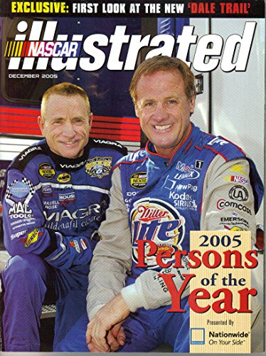 (Nascar Illustrated December 2005)