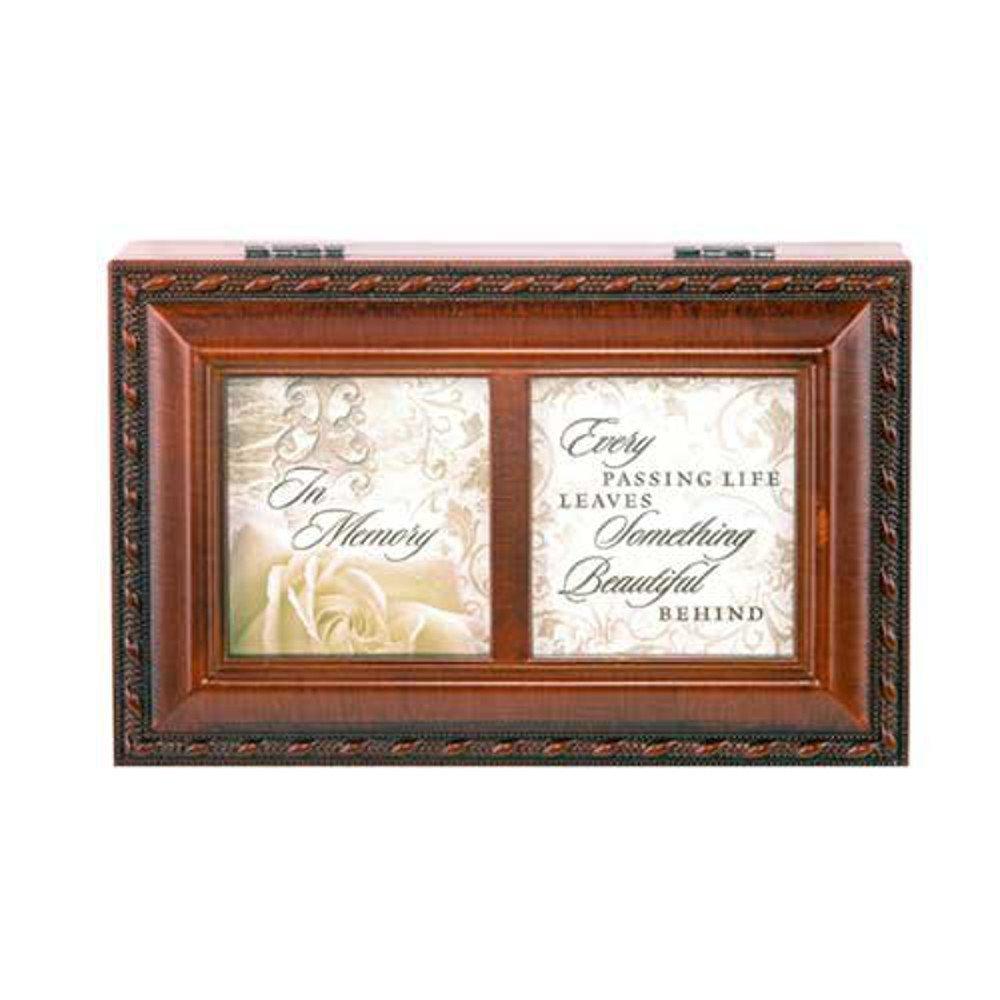 2018セール In Memory Petite Bereavement Keepsake In Petite Woodgrain Music Box by B004D7RM5W Cottage Garden B004D7RM5W, 三河機工 カイノス:aef7d22c --- trainersnit-com.access.secure-ssl-servers.info