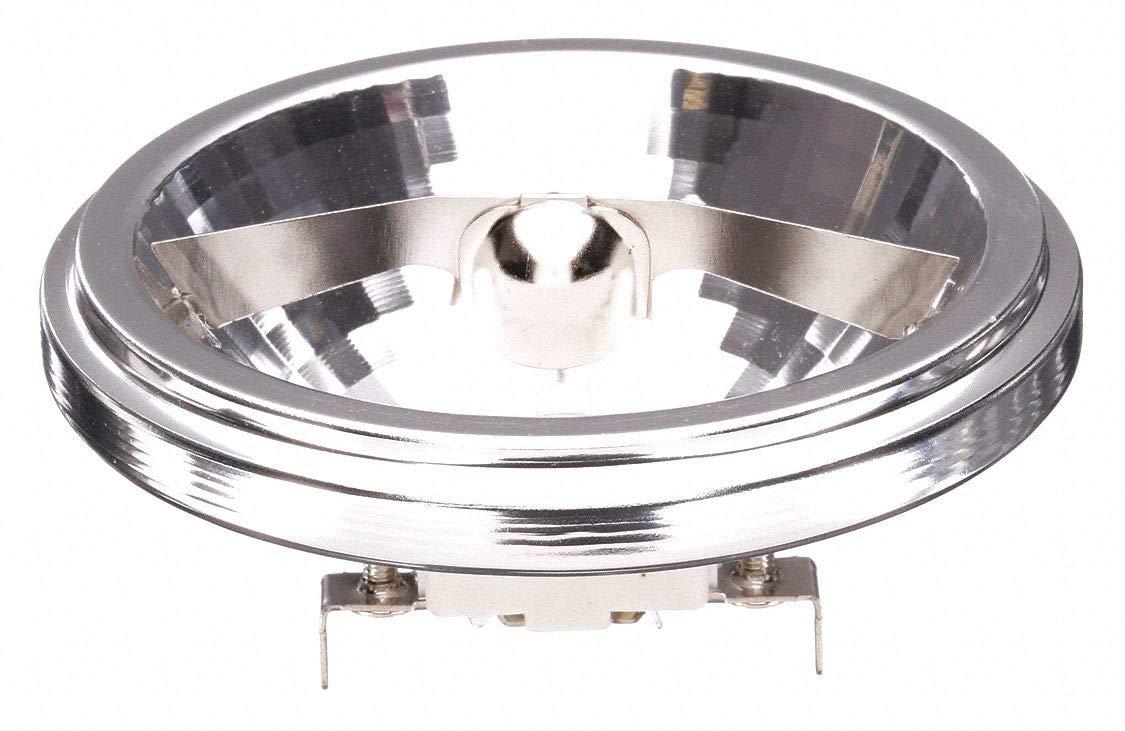 GE LIGHTING 75W, AR111 Halogen Light Bulb