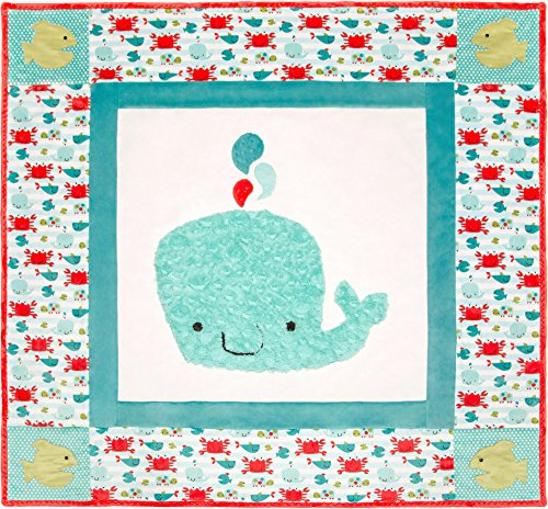 baby applique quilt kits - 8