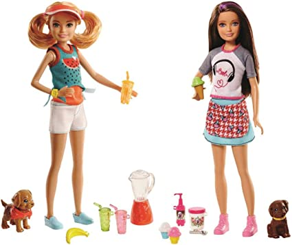 *CHOOSE* Lots of Colors Barbie Doll ~ SNEAKERS ~ Shoes fit Skipper Too!