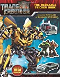 Transformers, Lucy Rosen, 0061729744