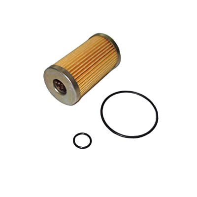 New Kioti Fuel Filter with O-Rings DK35 DK40 DK45 DK45S: Automotive
