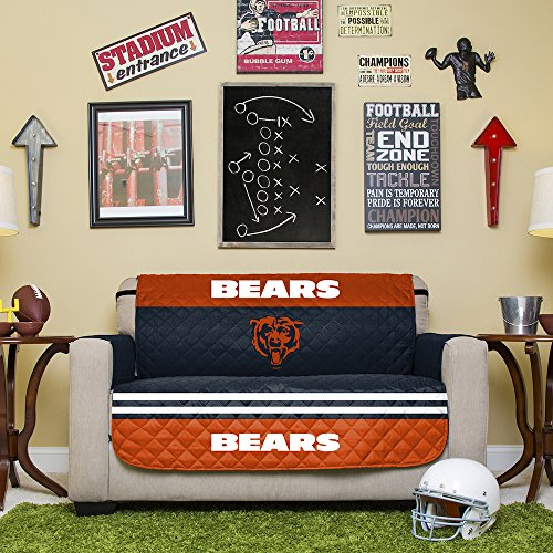 chicago bear seat covers - 3