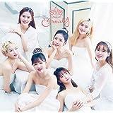 JAPAN 3rd ALBUM 「Eternally」 (初回限定盤A) (特典なし)