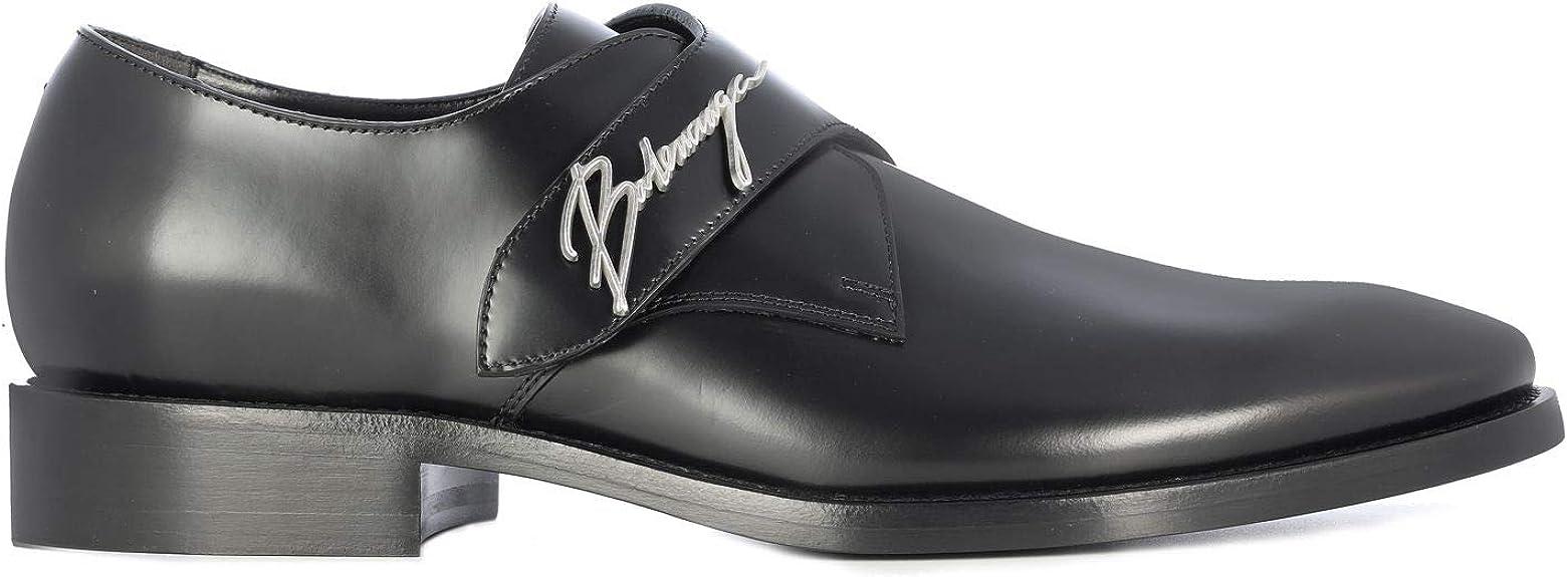 Fashion Mens Monk Strap Shoes Winter